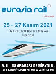 Eurasia Rail  Turkey 2021